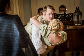 Henry Crawford, Waterperry Opera 2018, Robert Workman Photography